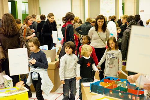 drumrum Raumschule /////////////// 030-TRI-2011