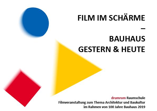 drumrum Raumschule /////////////// 061-BS-2019