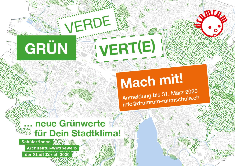 drumrum Raumschule /////////////// 030-TRI-2012